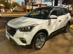 Hyundai Creta Prestige 2.0 Automático 4P - 2019