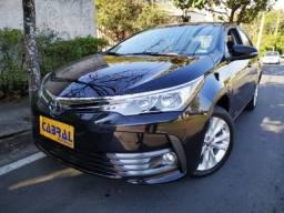 Corolla 2.0 XEI Automático - 2018