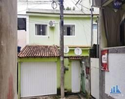 Título do anúncio: Casa independente com 2 vagas de garagem em Itacuruçá - Mamgaratiba/ RJ