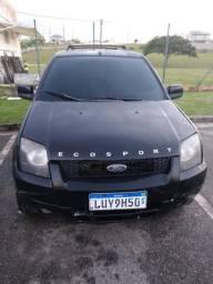 Ford Ecosport Freestyle 1.6/ Flex 8V 2006/2007 - 2006