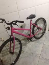 Vendo Bicicleta feminina