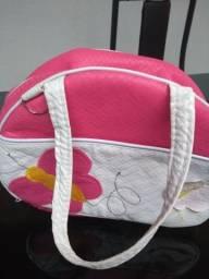 Kit maternidade com duas bolsas
