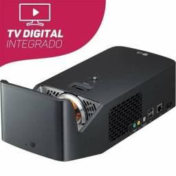 Projetor Lg Cinebeam Smart Tv Led Full Hd (usado)