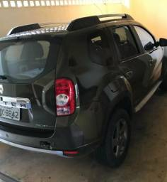 Renault Duster 2.0 TechRood. >> TROCO POR OUTRA DUSTER 2017 EM DIANTE< - 2013