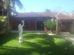 Casa Shangri-la na Praia dos Castelhanos