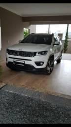 Jeep Compass 2018 Flex - 2018