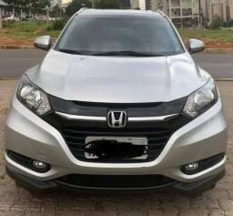 Honda hr-v - 2015
