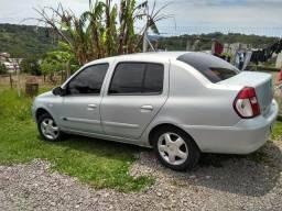 Vendo ou troco Clio Privilege 1.6 Completo Lindo - 2008