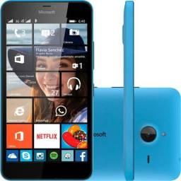Microsoft Lumia 640 Xl Dual Chip Tela 5.7 8gb - Azul
