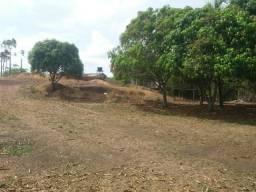 Vende-se um terreno sítio no Brasil Novo 200.000