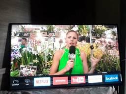 Televisão led 43 Full HD Philco smart