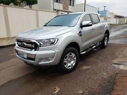 Ranger 3.2 diesel *extra - 2017