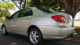 Toyota Corolla XEI 1.8 - 2004