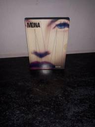 Box madonna MDNA