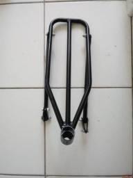 Bagageiro universal para bicicleta