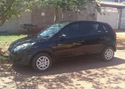 Carro financiado Fiesta 2010/2011 - 2011