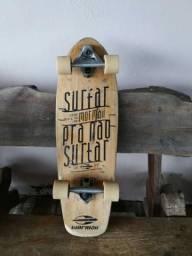Skate Mormaii Carver