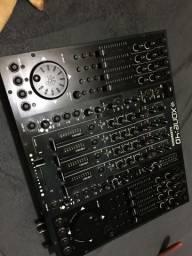 Mixer controladora xone 4d