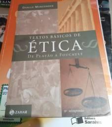 Textos básicos de ética Platão