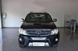 TOYOTA HILUX SW4 3.0 SRV 4X4 16V TURBO INTERCOOLER - 2008