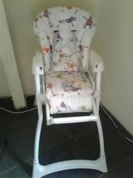 Cadeira de alimentação Borigotto
