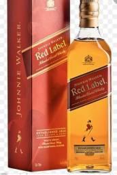 Vendo Red label
