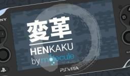 Des trave Ps Vita CFW Henkaku - Jogue PSP, PS1 e Emu qualquer Firmware