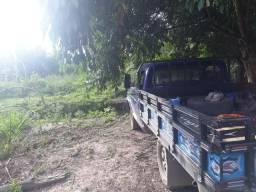 LEIA O ANÚNCIO POR FAVOR: VENDO cabine e carroceria NAO ESTOU VENDENDO A CAMINHONETE