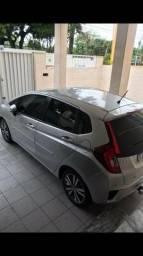 Honda Fit Ex At. 2016/2016 KM. 28.700 - Oportunidade - 2016