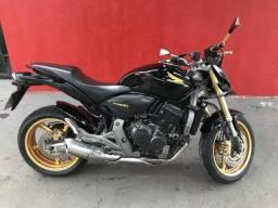 Hornet 2009/2010 ABS Vendo ou troco por Saveiro - 2010