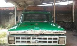 Caminhão - 1986