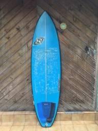 Prancha de surf 6,0 com quilhas