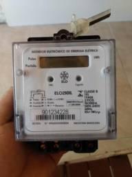 Medidor eletrônico