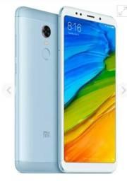 Xiaomi Read Note 5 64GB 4 Ram Dual câmera 44mp e 22mp frontal