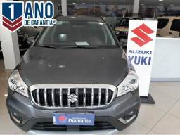 S-Cross VVT 4style 1.4 Turbo All Grip (mega oportunidade) - 2019