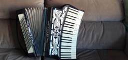Acordeon Hohner Organetta IV