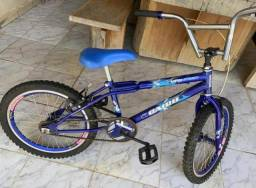 Bicicleta Aro 20 SEMI NOVA
