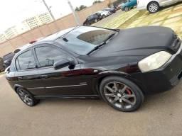 Chevrolet astra 2.0 hb - 2007
