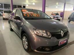 Logan Autentique 1.0 flex R$37.000 - 2019