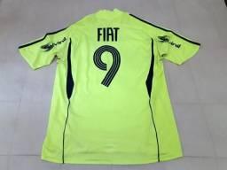Camisa Se Palmeiras 2008