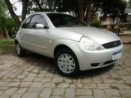 Ford KA 2002 - 2002