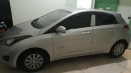 Hyundai hb20 lindo - 2015