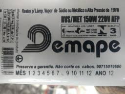 Reator de 150w -R$10,00