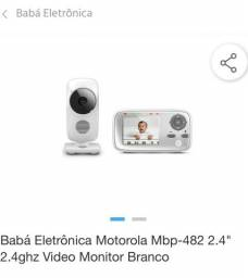 Babá Eletronica Motorola