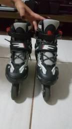 Vendo patins in line