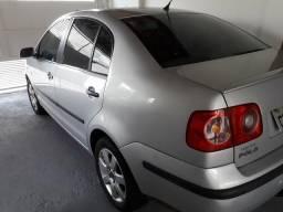 Polo sedan 2008 c/ multimídia - 2008