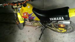 Yamaha DT 180 - 1997