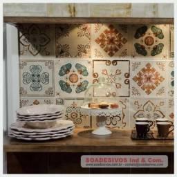 Adesivos - Kits de azulejos