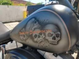Harley-davidson Softail - 2005