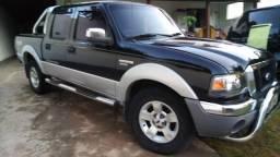 Vendo Ford Ranger Limited 4x4 Diesel 06/07 - 2007